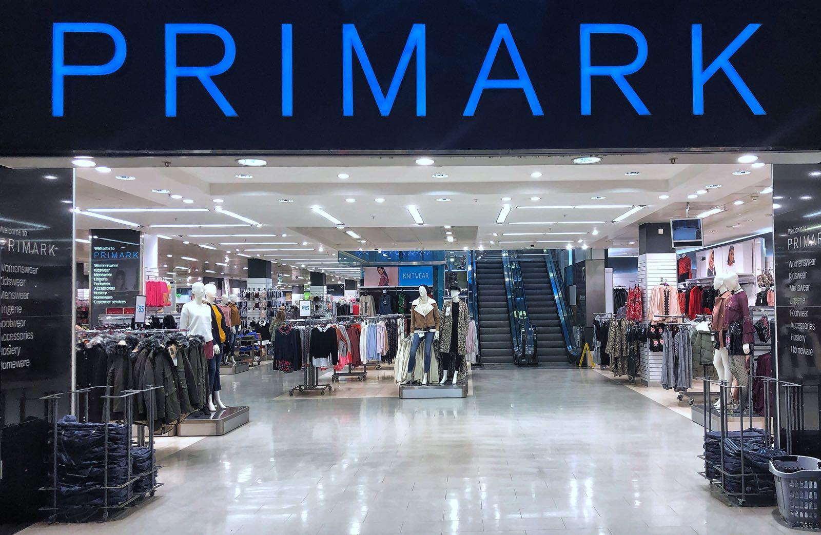 Primark, stocktaking for businesses, stocktaking services, stocktaking, stocktake planning, auditing, stocktake audits, stocktaking equipment